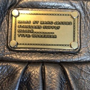 Marc by Marc Jacobs large purse